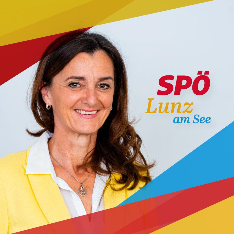 #zukunftlunt // Jutta Thomasberger - SPÖ Lunz am See