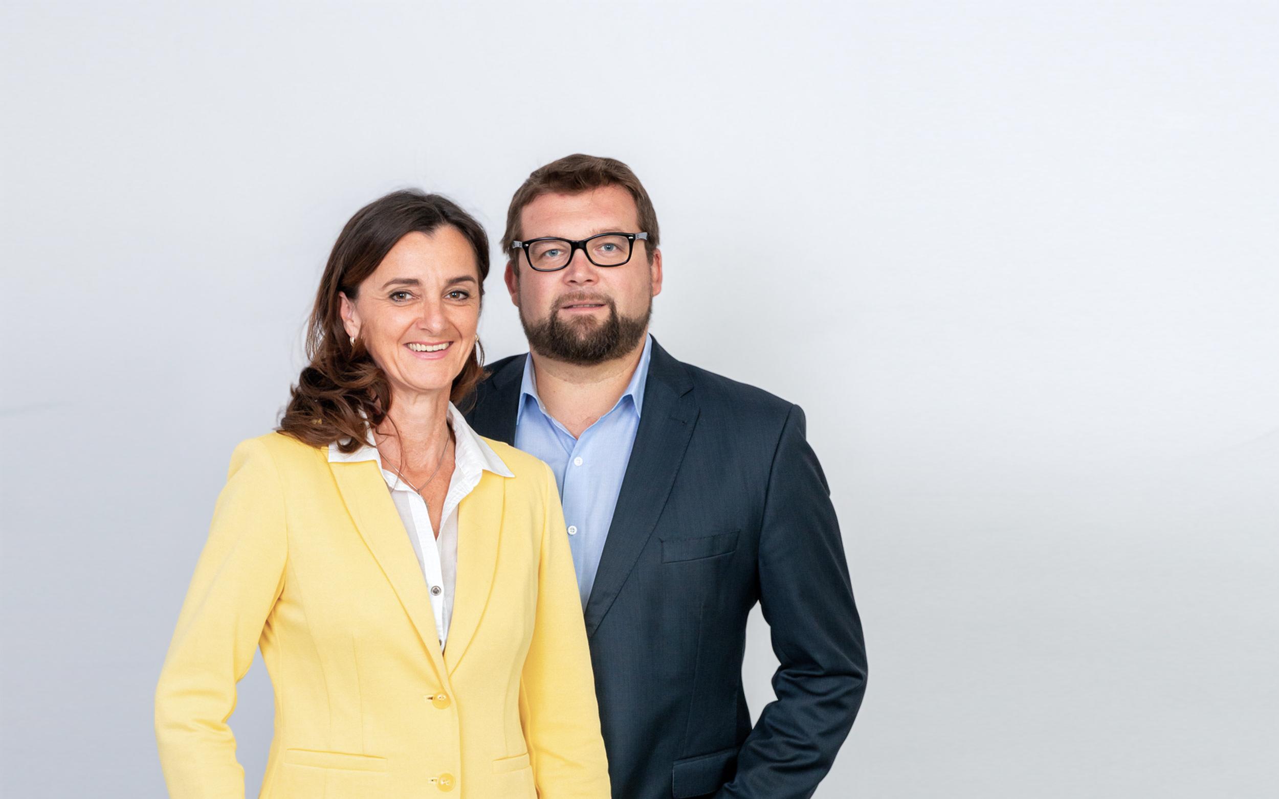 Miteinander für Lunz am See - SPÖ Liste Danner/Thomasberger