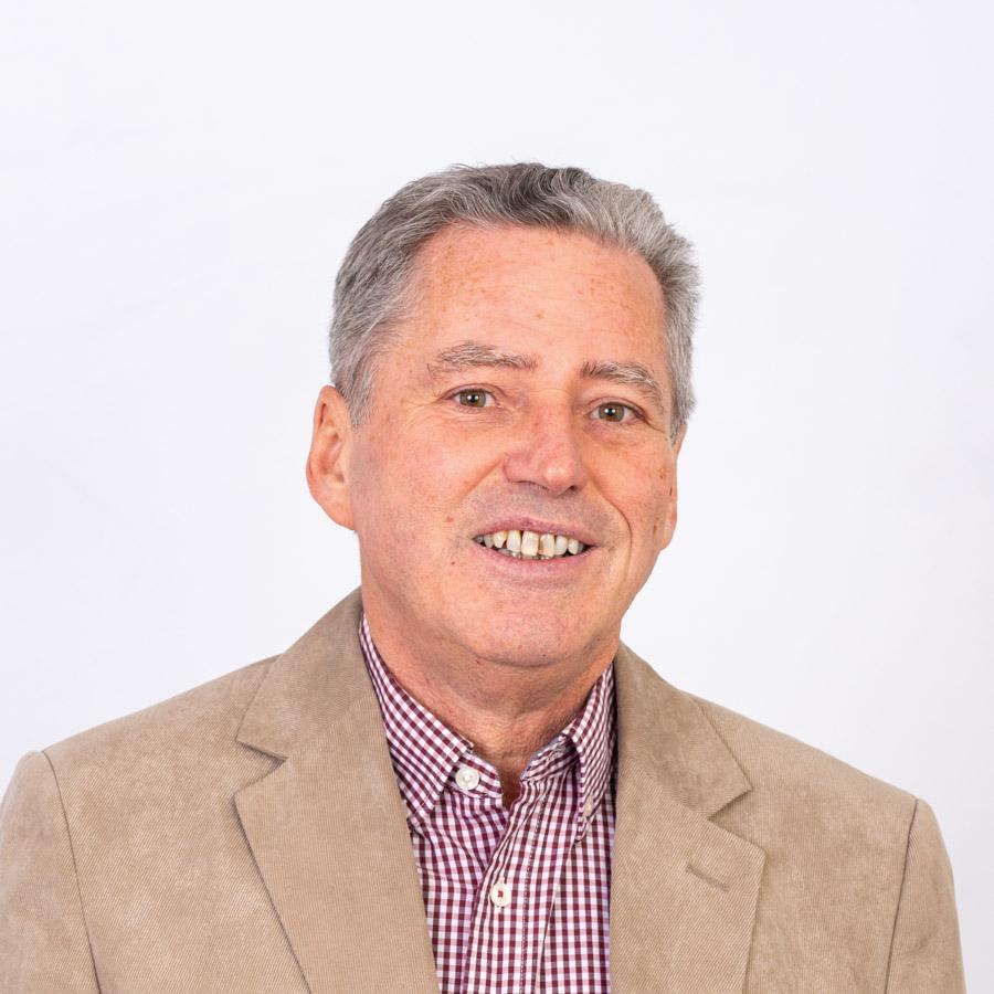 Anton Paumann - SPÖ Lunz am See