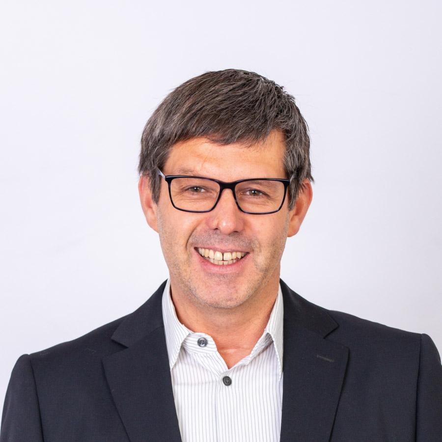 Bernhard Paumann - SPÖ Lunz am See