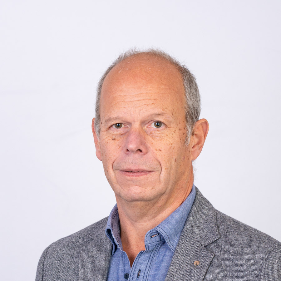 Gerhard Schmid - SPÖ Lunz am See