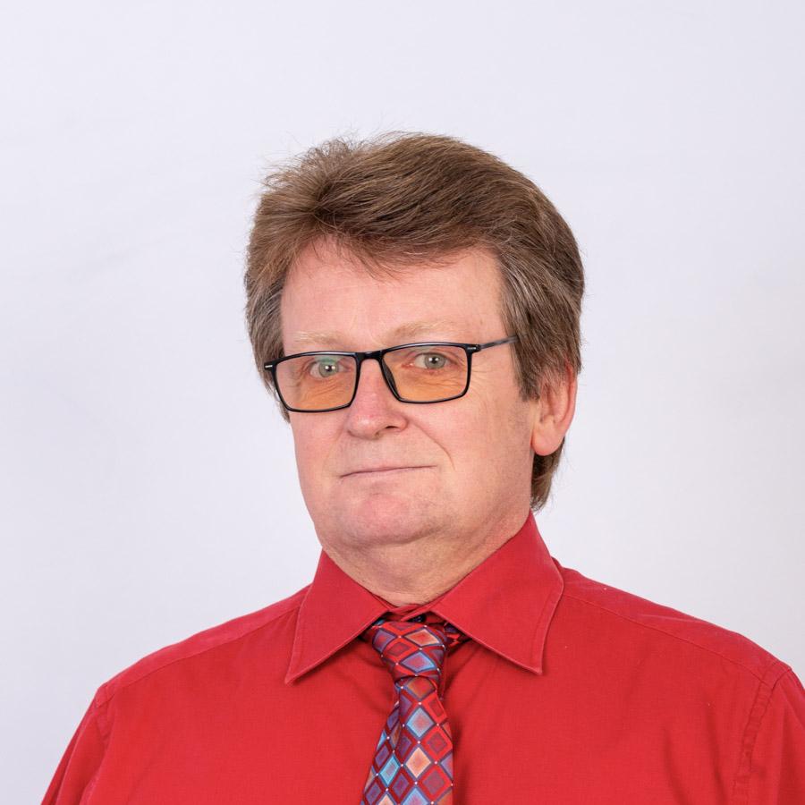 Martin Böck - SPÖ Lunz am See