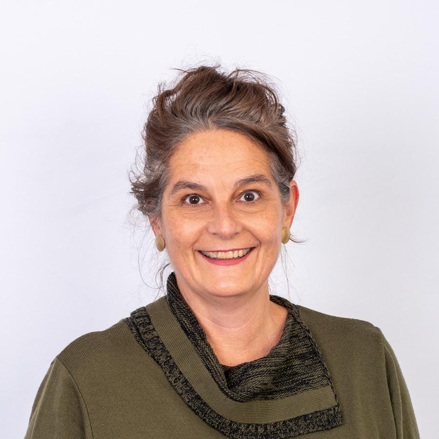Yvonne Hochrieser - SPÖ Lunz am See