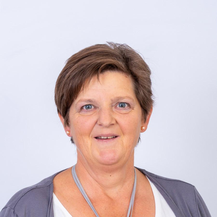 Regina Reingruber - SPÖ Lunz am See