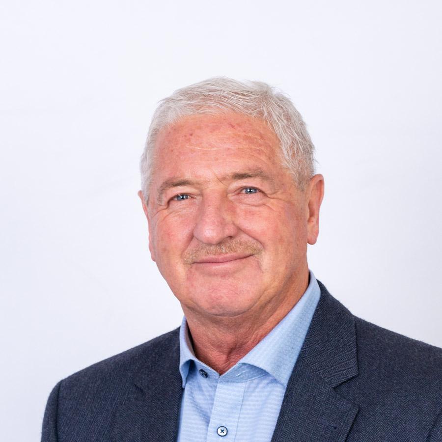 Alois Hudler - SPÖ Lunz am See