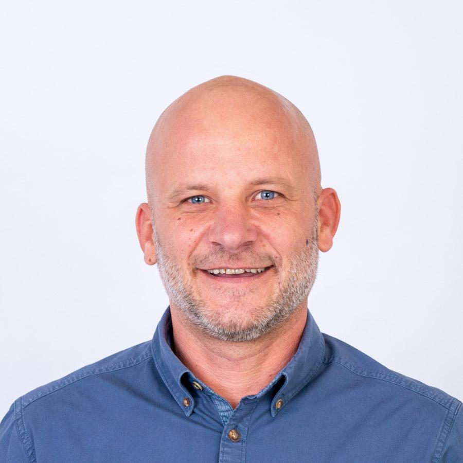 Christian Hödl - SPÖ Lunz am See