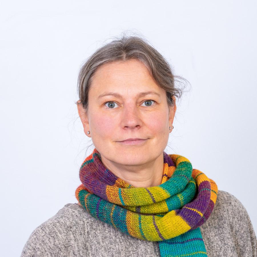 Nathalie Glischinski - SPÖ Lunz am See