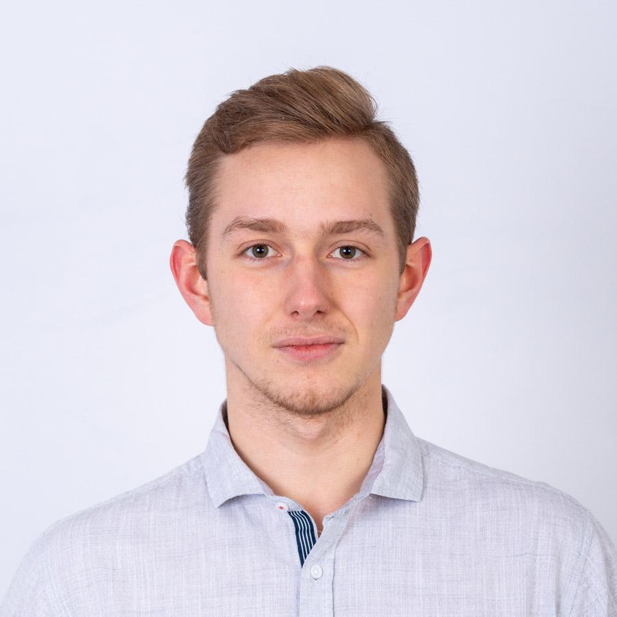 Nico Teufel - SPÖ Lunz am See
