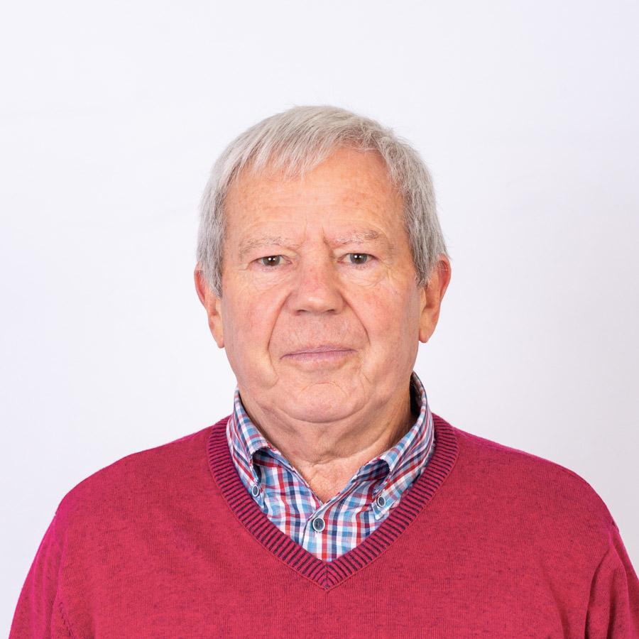 Josef Gschwandegger - SPÖ Lunz am See