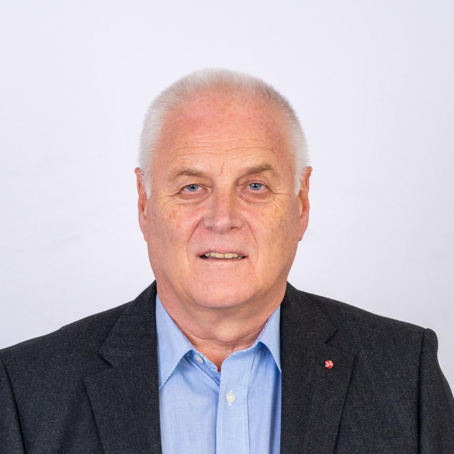 Gerhard Ernst - SPÖ Lunz am See